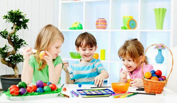 Há muitas opções de atividades sobre a Páscoa para educação infantil que você pode desenvolver com suas crianças (Foto: Divulgação)
