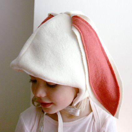 Esta fantasia de coelho da Páscoa irá fazer a alegria de suas crianças (Foto: Divulgação)