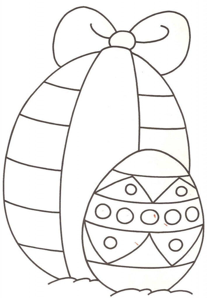 simbolos da pascoa ovo