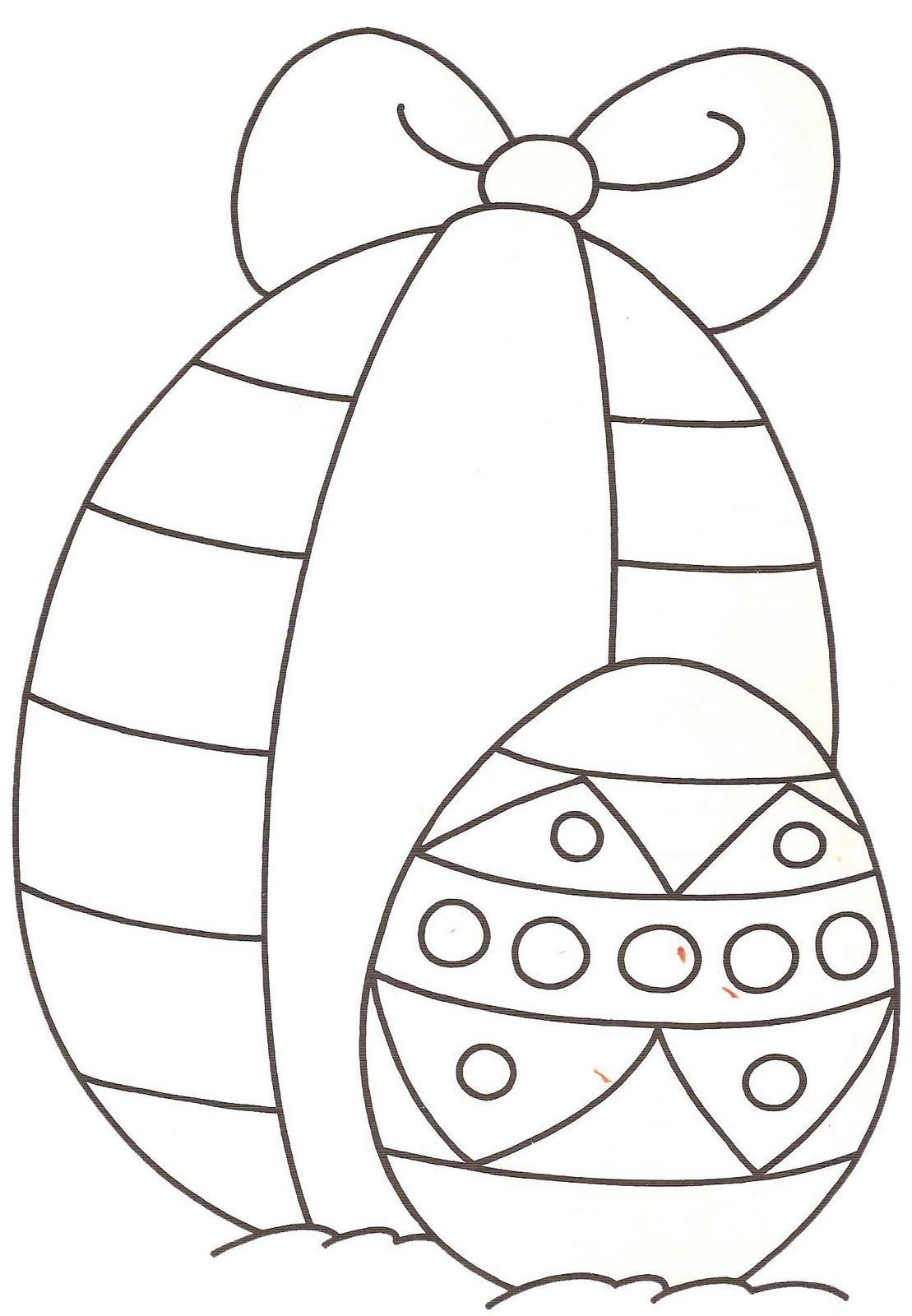 Simbolos Da Pascoa E Seus Significados Para Colorir Nossa Pascoa