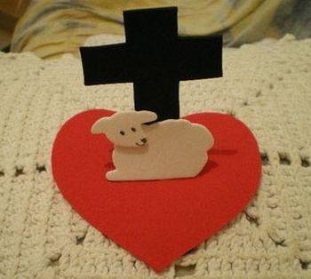 As lembrancinhas de Páscoa para igreja evangélica podem ser bem baratas se você investir em materiais com baixo custo (Foto: Divulgação)