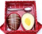 Ovos de Páscoa Diferentes e Criativos
