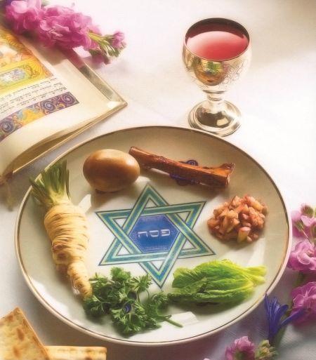A Páscoa judaica e seus símbolos tem seu significado próprio, assim com ao Páscoa cristã (Foto: Divulgação)