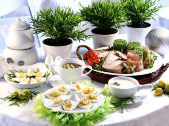 As receitas de café da manhã de Páscoa são simples de serem seguidas e sua família irá adorar (Foto: Divulgação)