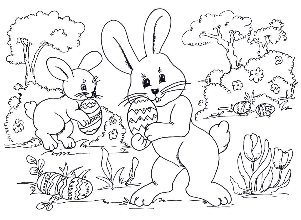 desenhos de ovo da páscoa para pintar nossa páscoa
